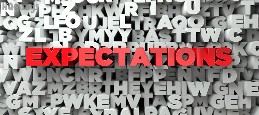 Effect of Expectation