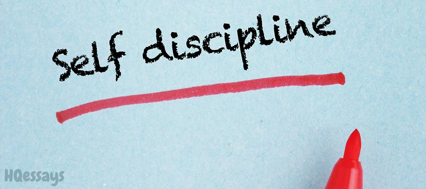 Temptation Self-Discipline